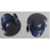 acoplamento de grade blue flex Aricanduva
