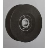 distribuidor de polias de alumínio lisa Montes Claros