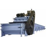distribuidor de transportador de corrente tubular Grajau