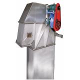 distribuidor de transportador helicoidal inclinado Morumbi