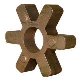 polias com bucha cônica valor Maringá