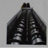 transportadores helicoidal tubular Saúde
