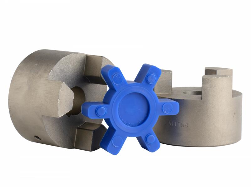 Acoplamento de Grade Blue Flex Valor Morumbi - Acoplamento Mecânico