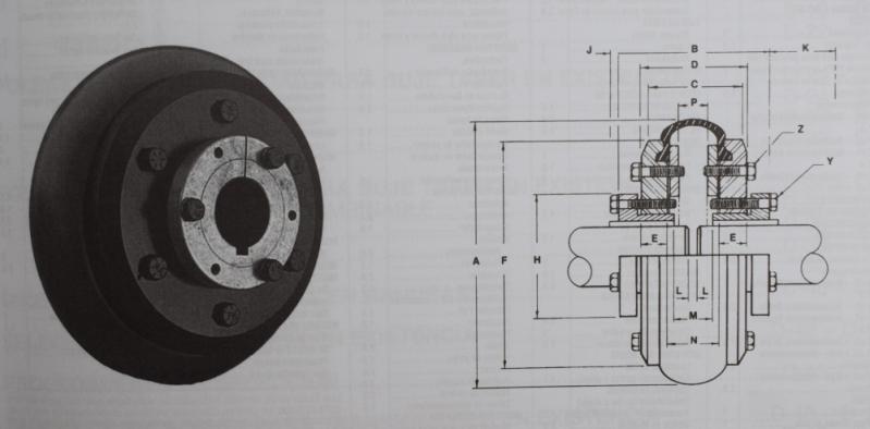 Acoplamento de Pneu Valor Londrina - Acoplamento Mecânico