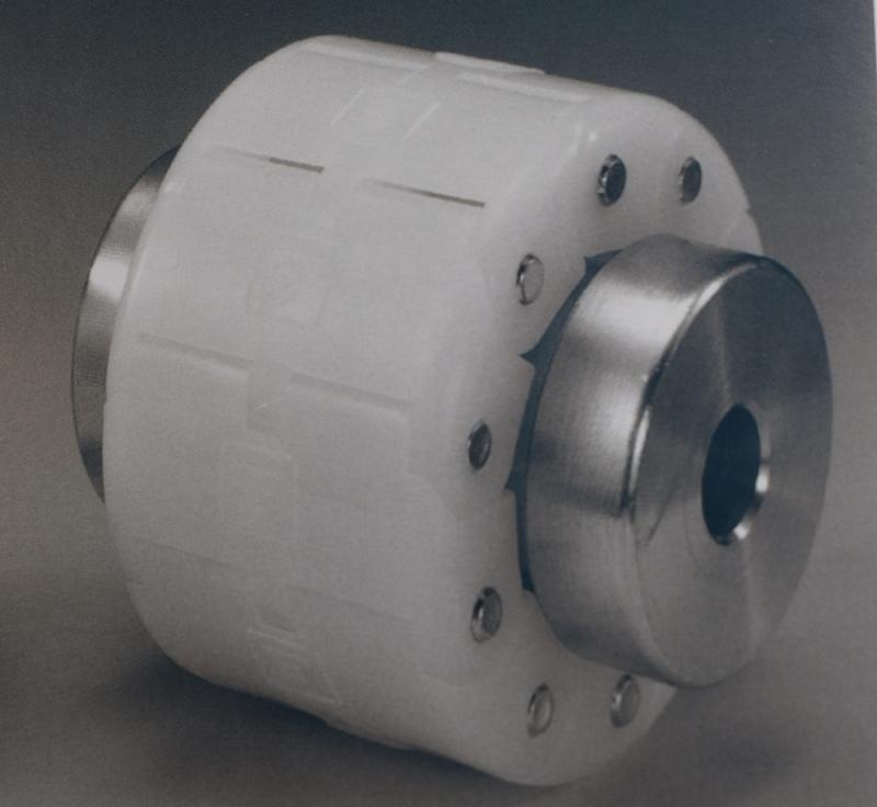 Distribuidor de Acoplamento Corrente Suzano - Acoplamento Mecânico