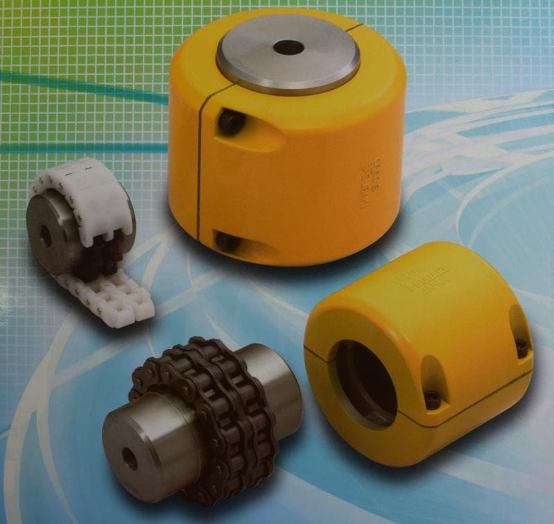 Distribuidor de Acoplamento de Corrente Bauru - Acoplamento Mecânico