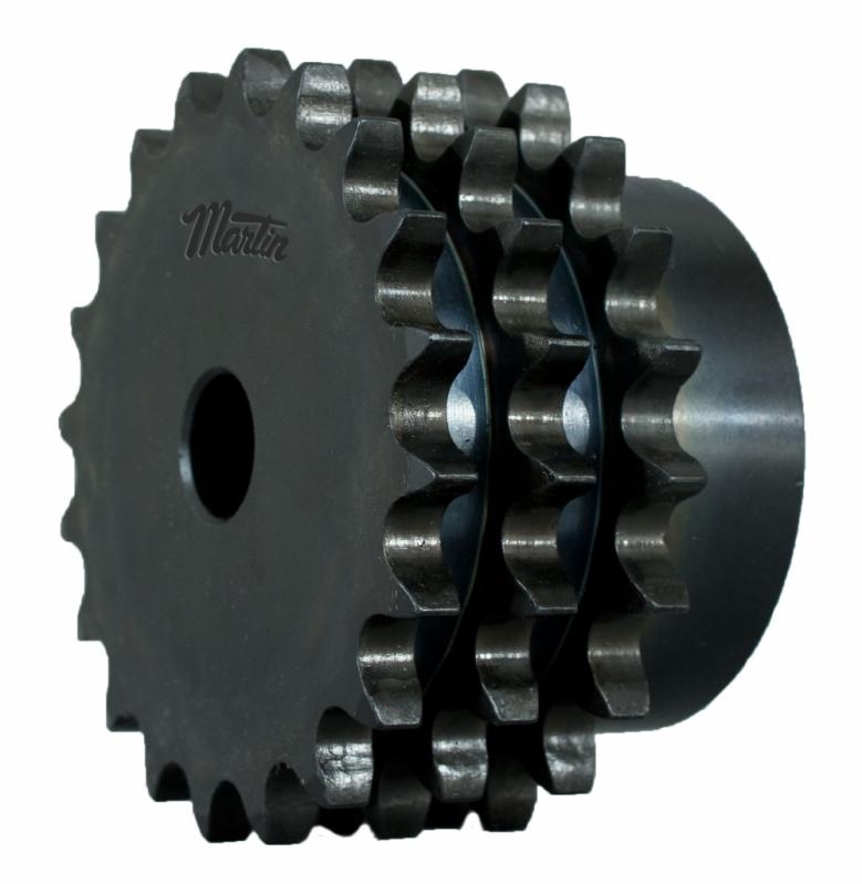 Distribuidor de Engrenagem de Corrente Dupla Local Americana - Distribuidor de Engrenagem de Aço
