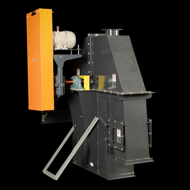 Distribuidor de Transportador Helicoidal Vertical Diamantina - Transportador Helicoidal Tubular