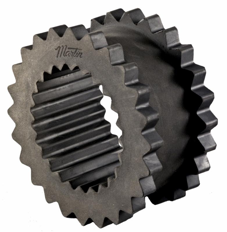 Fornecedor de Engrenagem de Corrente Dupla Ponte Rasa - Fornecedor de Engrenagem e Corrente de Transmissão