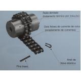 distribuidor de acoplamento mecânico Biritiba Mirim