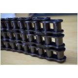 distribuidor de corrente de rolo norma asa preço Cajamar