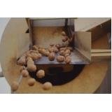 distribuidor de transportador helicoidal para grãos Betim