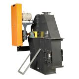 distribuidor de transportador helicoidal vertical Guaianases