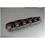 endereço do distribuidor de corrente de rolo simples Tatuapé