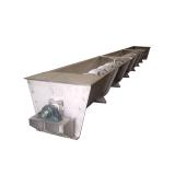 fornecedor de transportador helicoidal vertical Toledo