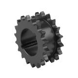 Fornecedor de Engrenagem de Corrente Dupla