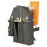 transportador helicoidal vertical preço Barbacena